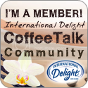 CoffeeTalk Community Badge