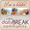 Daily Break Leader Button Pictures, Images and Photos
