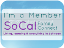 I'm a SoCal Family Connect Community Member